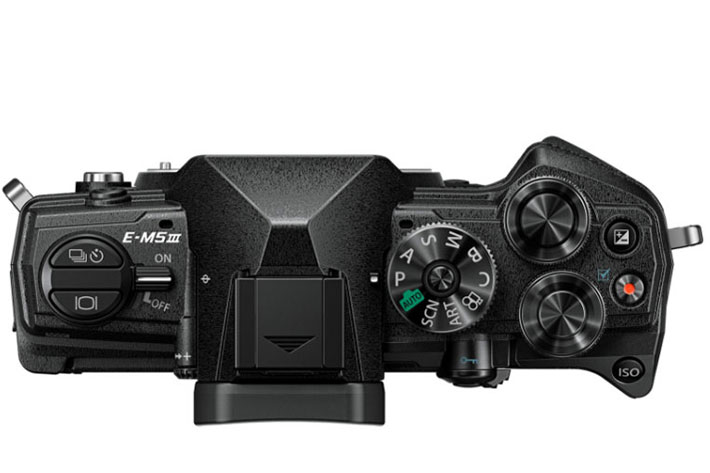 Olympus OM-D E-M5 Mark III: a compact Micro Four Thirds for Cinema 4K Video 3