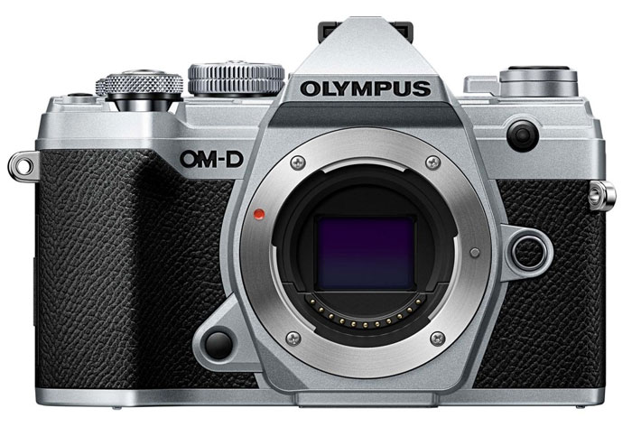 Olympus OM-D E-M5 Mark III: a compact Micro Four Thirds for Cinema 4K Video 4