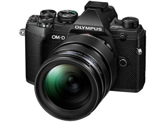 Olympus OM-D E-M5 Mark III: a compact Micro Four Thirds for Cinema 4K Video 8