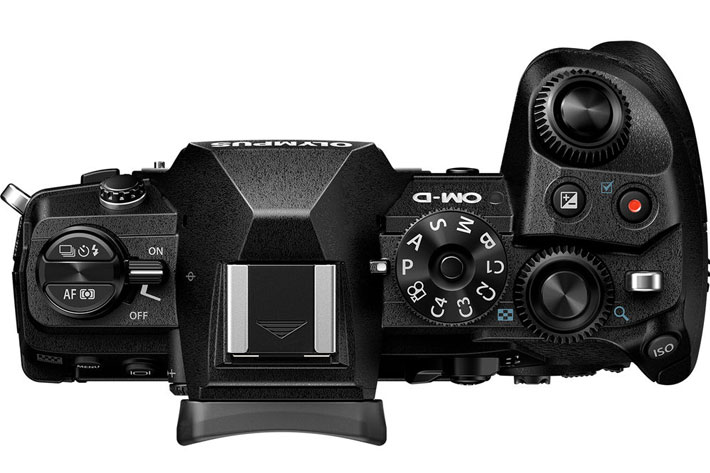 The new Olympus OM-D E-M1 Mark III: handheld cinema shooting made easy 3