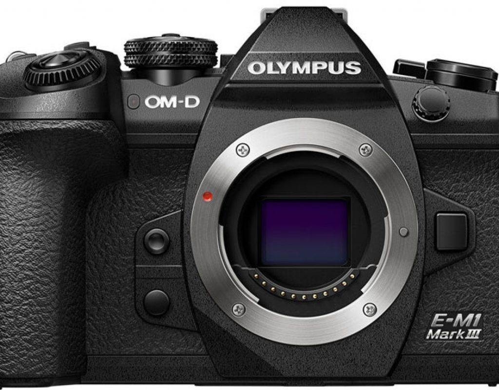The new Olympus OM-D E-M1 Mark III: handheld cinema shooting made easy