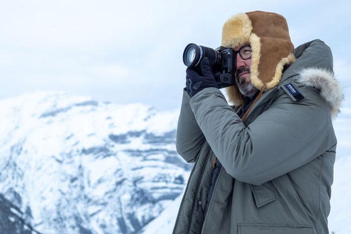 The new Olympus OM-D E-M1 Mark III: handheld cinema shooting made easy