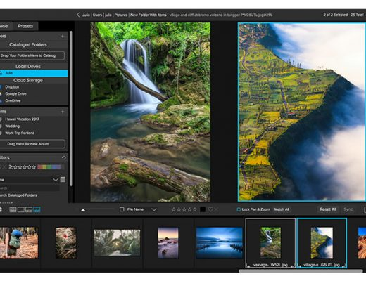 ON1 Photo RAW 2018.5 coming in June