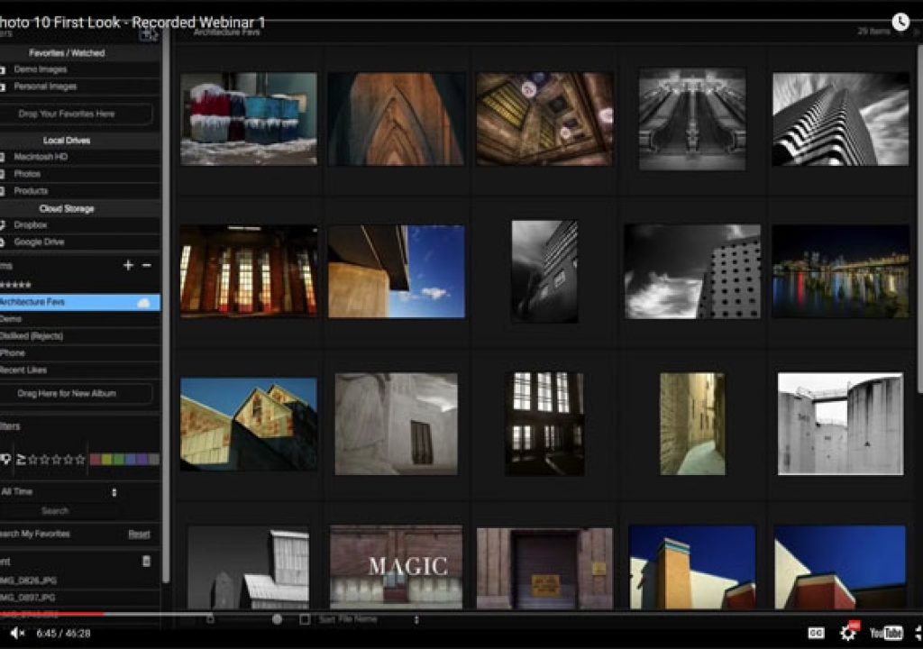 ON1 Photo 10: The Next Generation of Perfect Photo Suite 1
