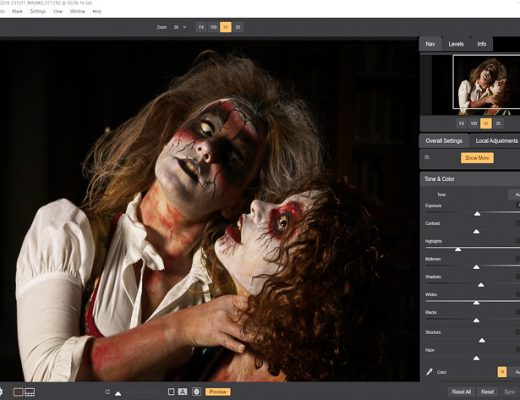 Hands-on with ON1 Photo RAW 2018