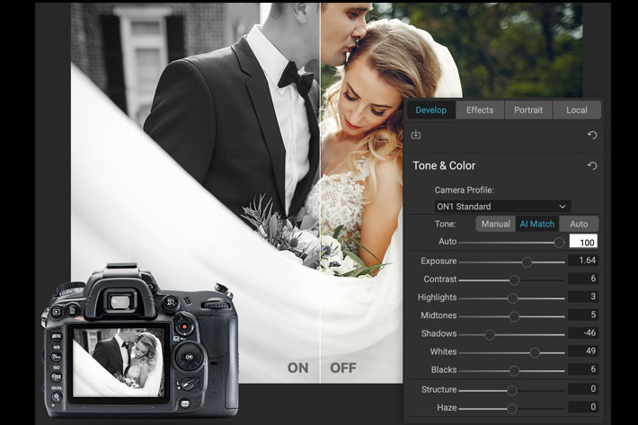 ON1 Photo RAW 2020: the all-in-one photo workflow solution is now available 4