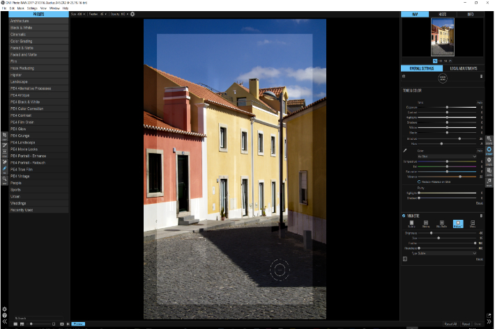 ON 1 Photo RAW: the family editor