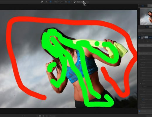ON1 Photo RAW 2019.2: new update introduces AI Quick Mask Tool