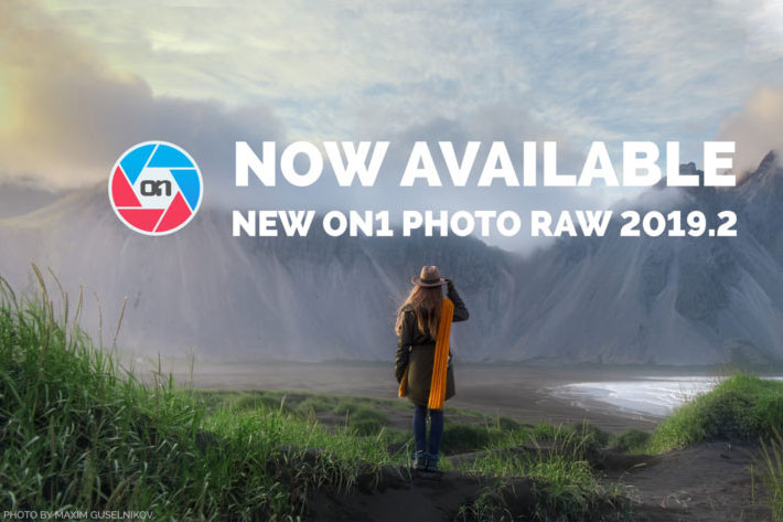 ON1 Photo RAW 2019.2: new update introduces AI Quick Mask Tool 3