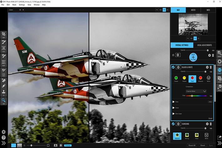 ON1 Photo 2017 photo editor gets a major update
