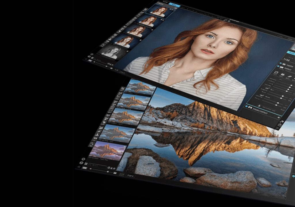 ON1 Photo RAW: first major update
