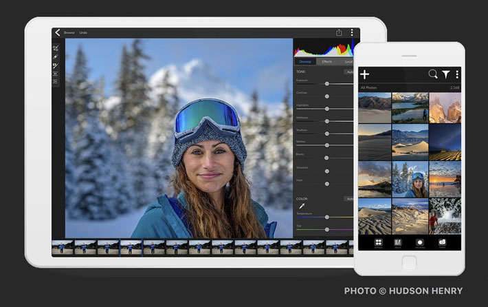 ON1 Video 2020: a video editor designed for photographers
