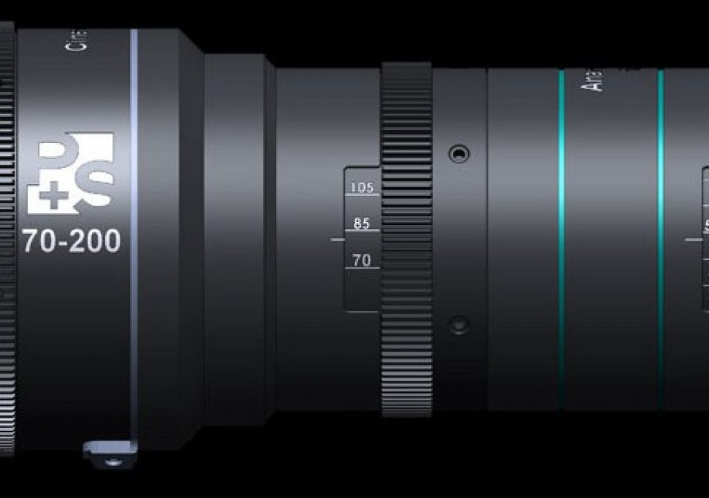 P+S Technik Announces 70-200 1.5x Anamorphic Zoom Lens 1