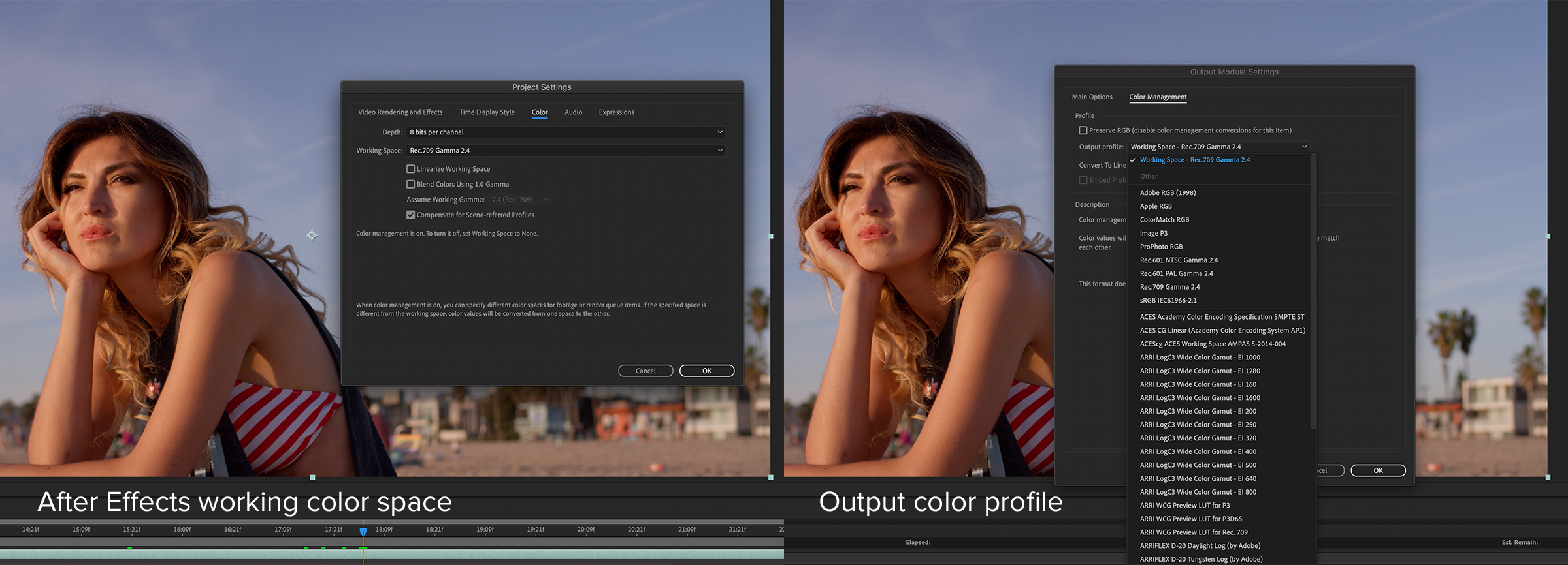 Understanding Premiere Pro's Color Management 27