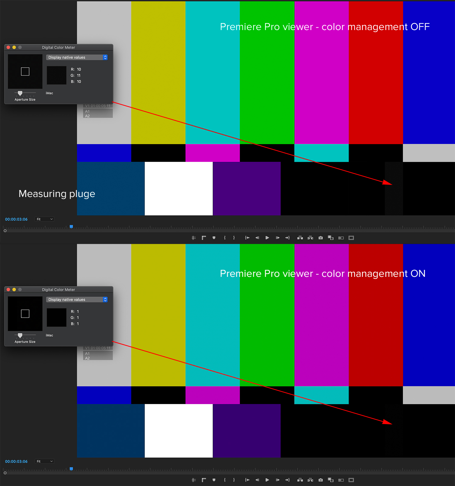 Understanding Premiere Pro's Color Management 23