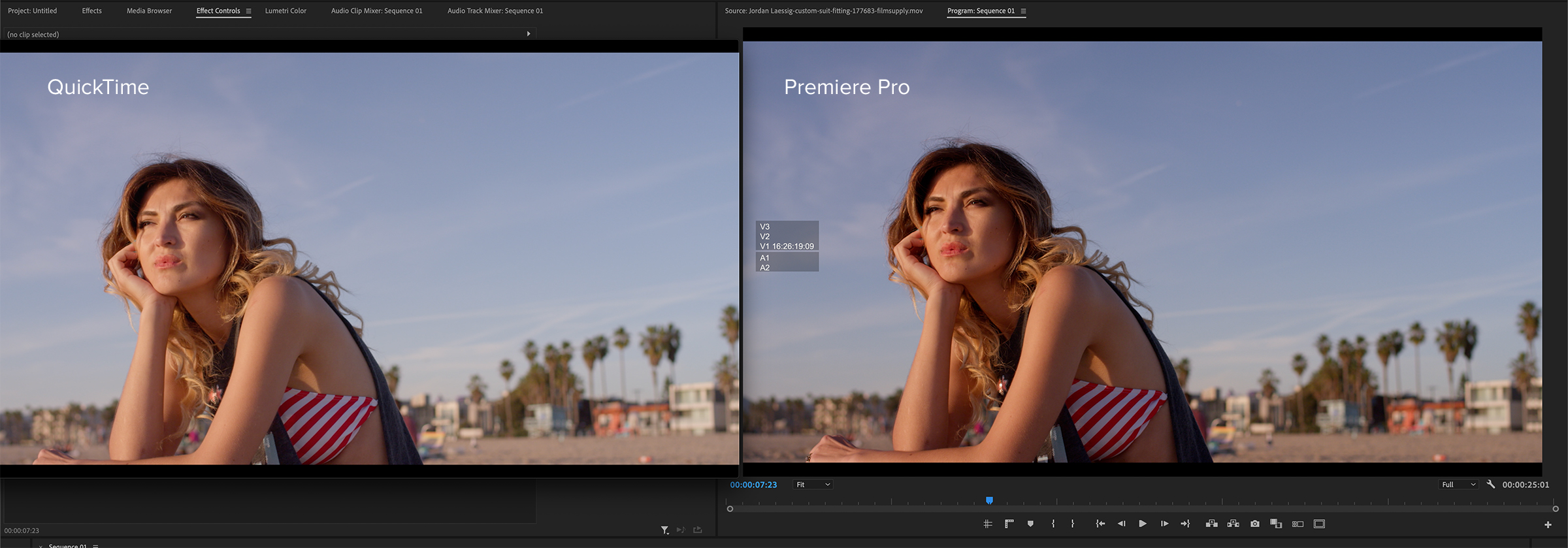 Understanding Premiere Pro's Color Management 22