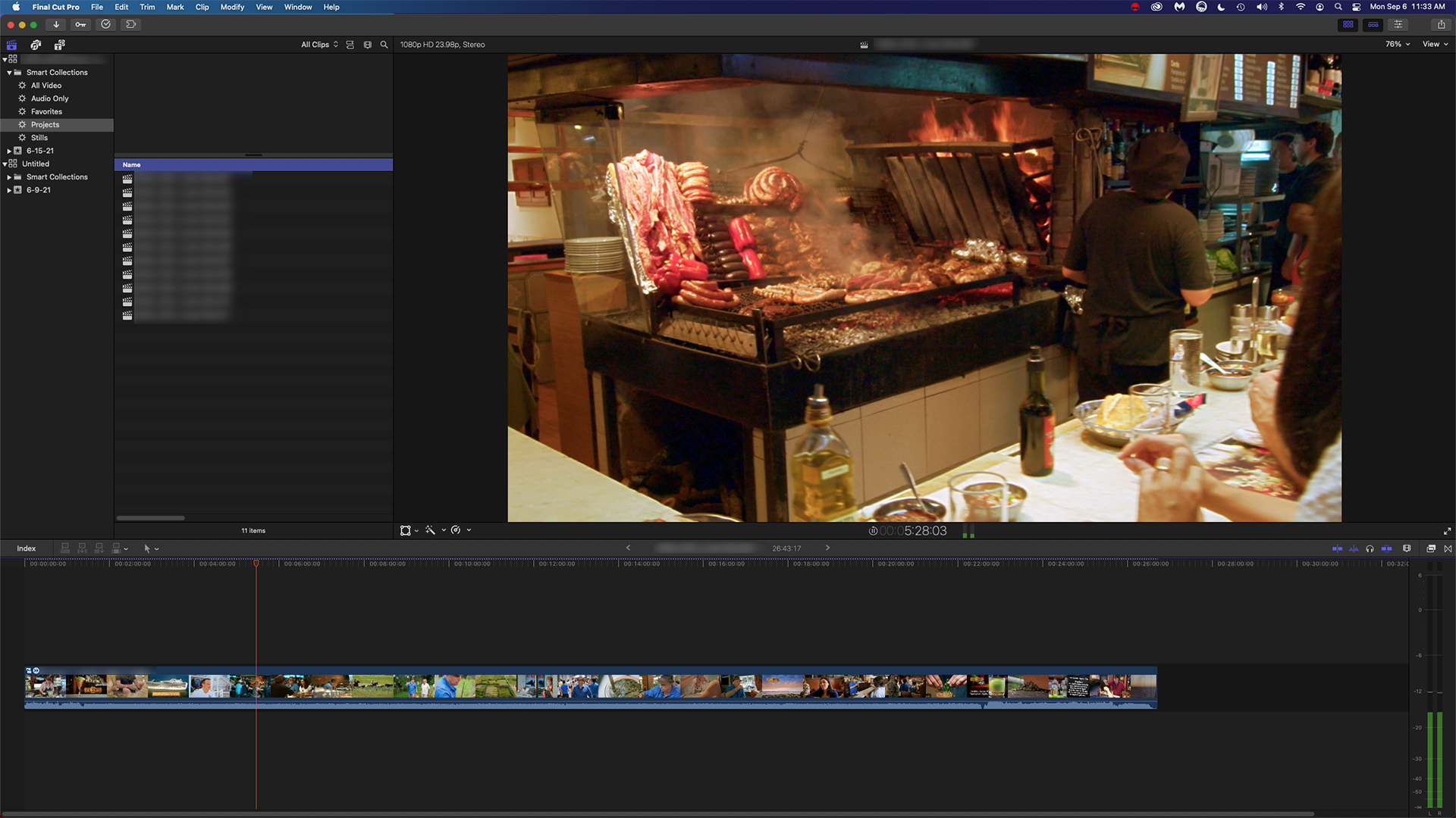 Real Remote Editing with Jump Desktop 36