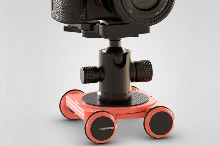 ORTAK Skate 3D: 3D print your own tabletop dolly