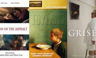 Live Action Oscar Nominated Short Films on iTunes