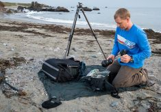 Gear Tips For Outdoor Photographers