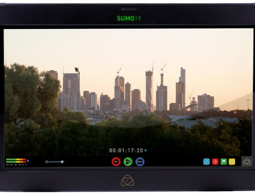 "Atomos Sumo: 19"" HDR Monitor / Recorder / Switcher 13"