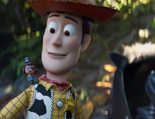 """ART OF THE CUT with ACE Eddie winner, Axel Geddes, ACE on """"Toy Story 4"""""""