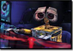 WALL-E Rocks – Two Great Mac Jokes