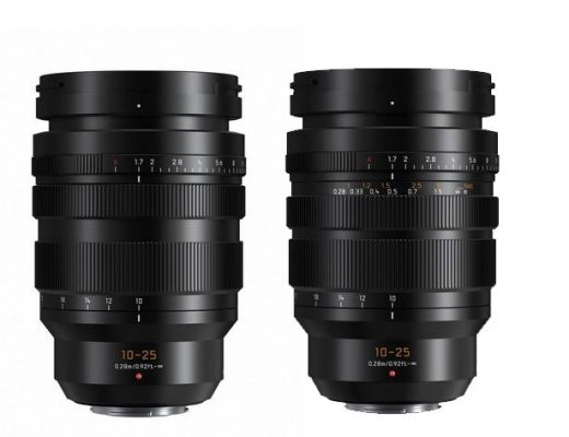 Leica DG Vario-Summilux 10-25mm f/1.7: a zoom designed for MFT video shooters 7