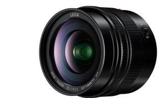Panasonic 12mm/F1.4: precise focusing in 4K video