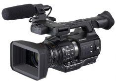 Panasonic AJ-PX230PJ AVC ULTRA, an economic handheld camcorder