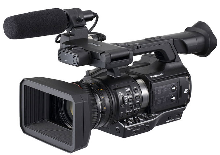 Midtown Video expo features Panasonic and LiveU 26