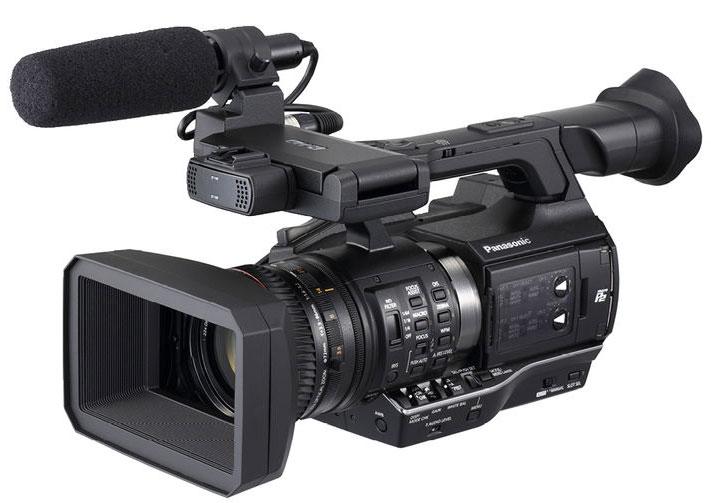 panasonic AJ-PX230PJ camcorder