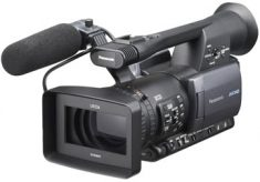 Panasonic unveils pricing, ship date for new AG-HMC15
