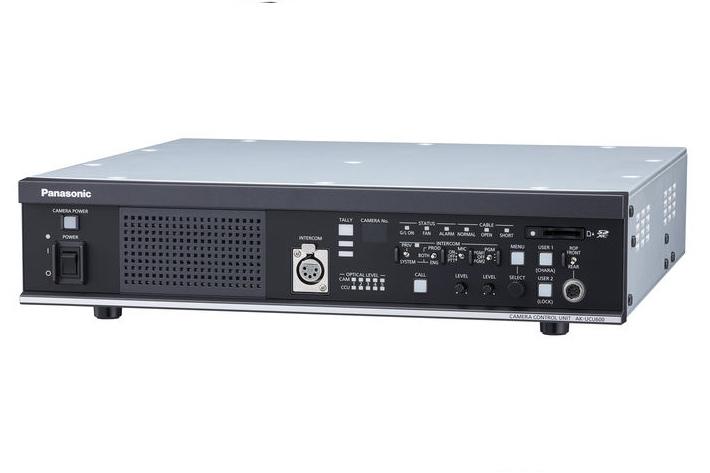 Panasonic AK-UC4000: raising the bar for 4K HDR