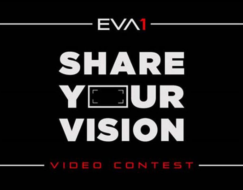 Share Your Vision: a Panasonic EVA1 contest