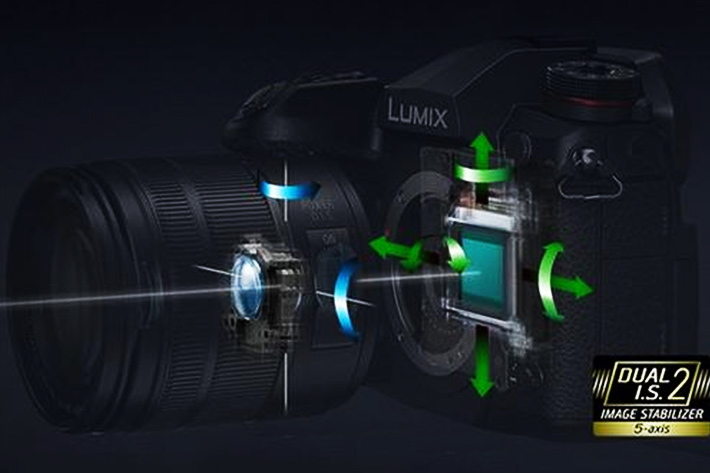 Panasonic G9: is it the the ultimate photographer's tool?