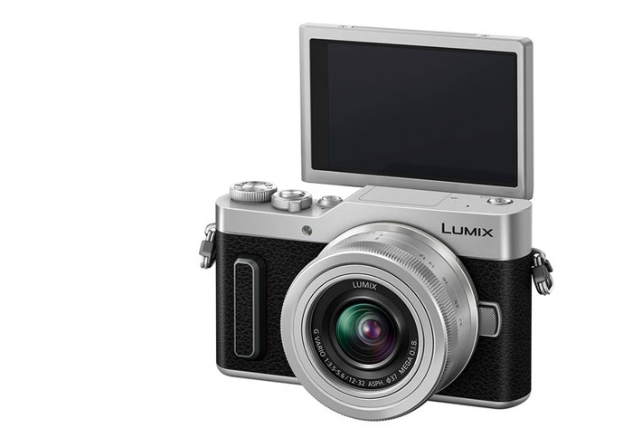 Panasonic LUMIX GX880: an interesting entry-level Micro Four Thirds camera 13