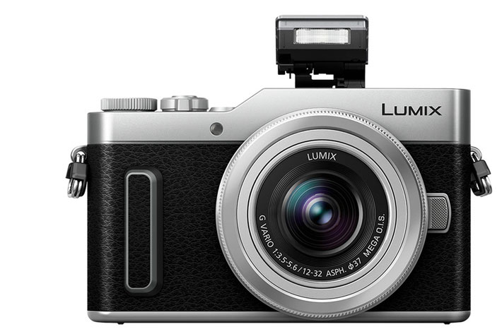Panasonic LUMIX GX880: an interesting entry-level Micro Four Thirds camera 14