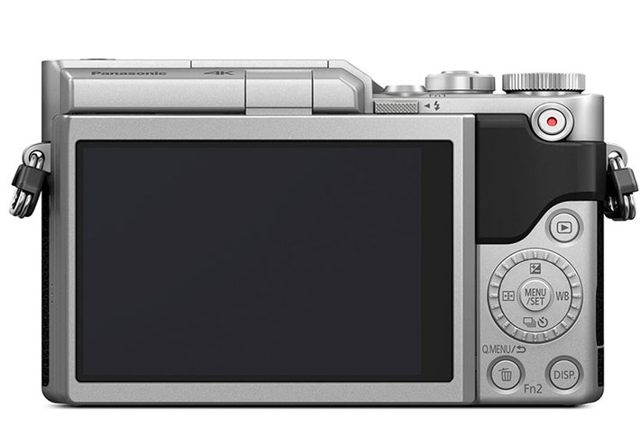 Panasonic LUMIX GX880: an interesting entry-level Micro Four Thirds camera 12