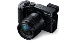 Panasonic: new lens now, 6K cameras next