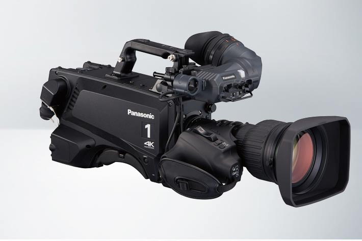 Panasonic launches second century of innovation at NAB 2018