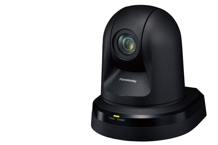 Panasonic AW-HE42 PTZ for recording or live streaming is now available 2