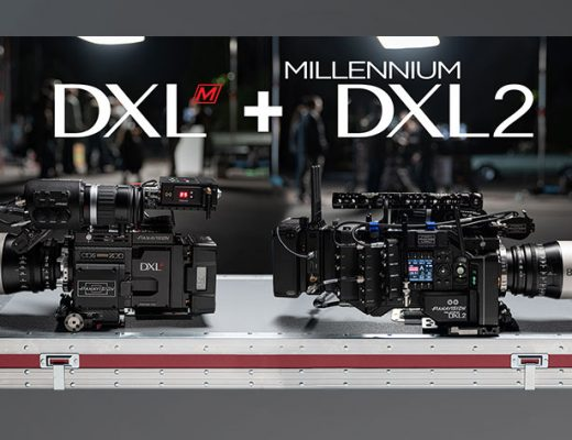 Panavision's camera-to-finish ecosystem revealed at Cine Gear Expo 2019