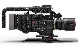 Panavision takes Millenium DXL to Poland