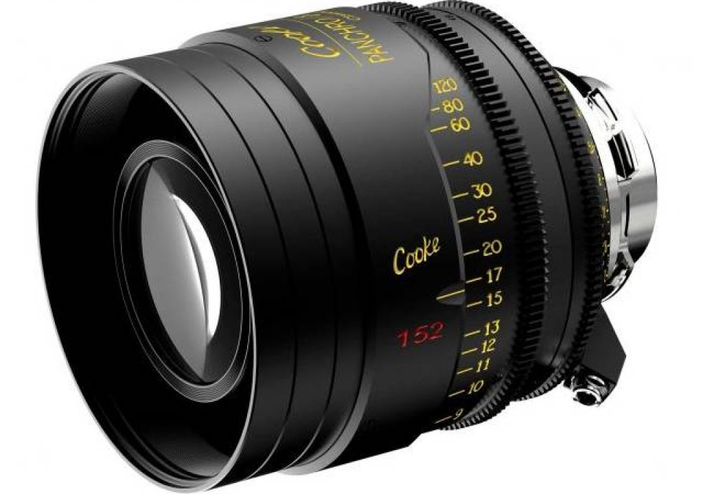 Panchro Classic 152mm rendering, from Cooke's website