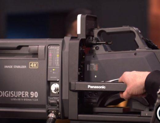 NAB 2019: A Look at the Panasonic AK UC 4000 7