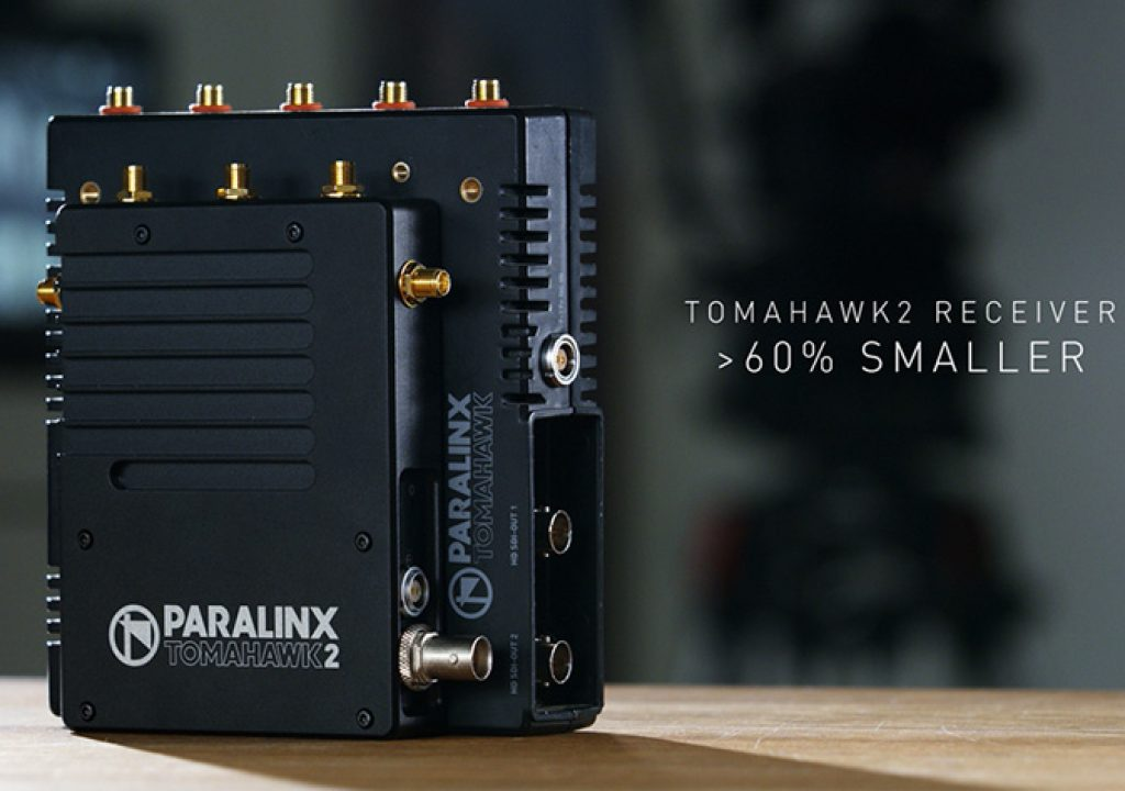 Paralinx releases new Tomahawk, expands compatibility