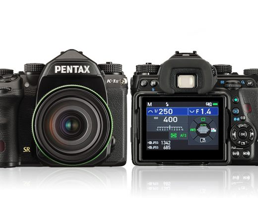 Buy the Pentax K-1 Mark II DSLR or upgrade the K-1?