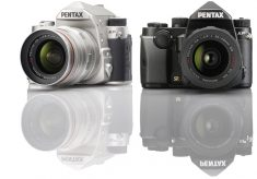 Pentax KP DSLR arrives February 25