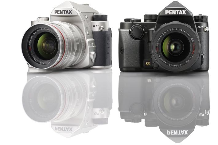 Pentax KP DSLR arrives February 25